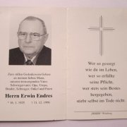 Endres Erwin